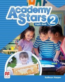 Sách Academy Stars 2