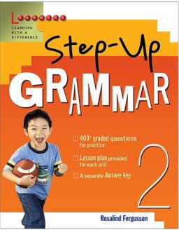 Step-Up Grammar 2