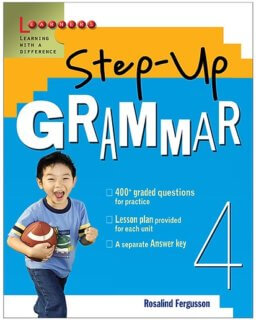 Step-Up Grammar 4