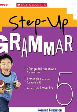Step-Up Grammar 5