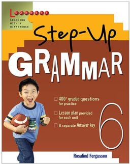 Step-Up Grammar 6