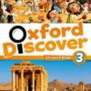 OXFORD DISCOVER 3: STUDENT'S BOOK
