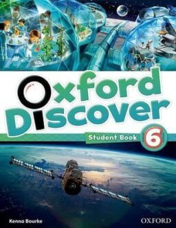 OXFORD DISCOVER 6: STUDENT'S BOOK