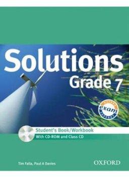SOLUTION GRADE 7