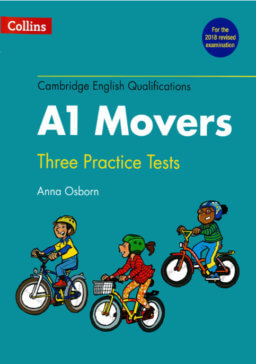 Cambridge English Qualifications A1 Movers