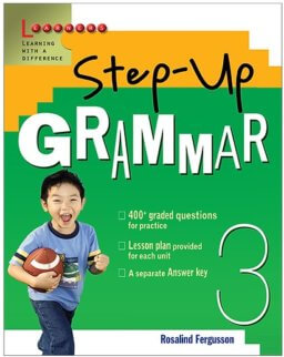 Step-Up Grammar 3