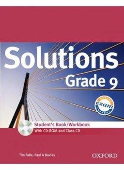 SOLUTION GRADE 9