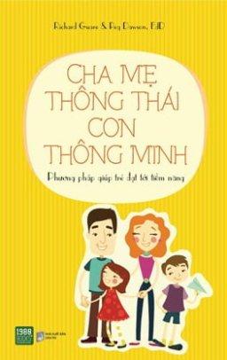 CHA MẸ THÔNG THÁI CON THÔNG MINH
