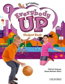 EVERYBODY UP 2E 1: STUDENT BOOK