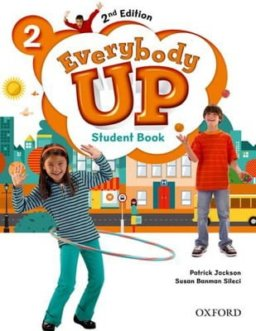 EVERYBODY UP 2E 2: STUDENT BOOK