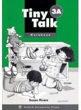 TINY TALK 3A: WORKBOOK