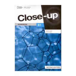 Sách Close Up B1 Workbook