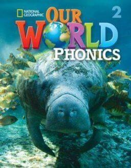 Sách Our World 2 Phonics