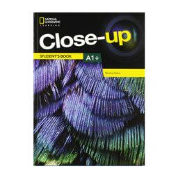Sách Close Up A1 Plus