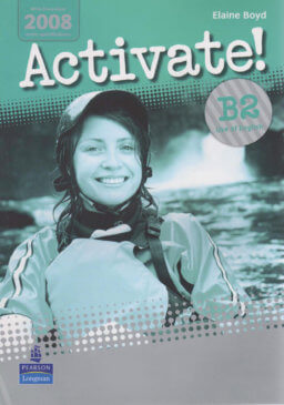 Sách Activate B2 Use of English