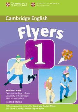 Cambridge Flyers 1