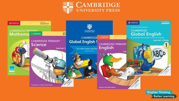 Cambridge không còn là cái tên quá xa lạ với những người học ngoại ngữ