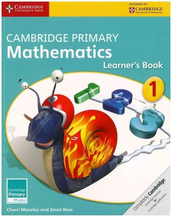 Tác giả của bộ sách Cambridge Primary đều là những nhân vật có tiếng trong lĩnh vực
