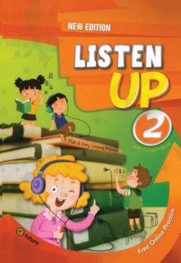 Listen Up 2 New Edition