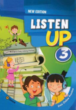 Listen Up 3 New Edition