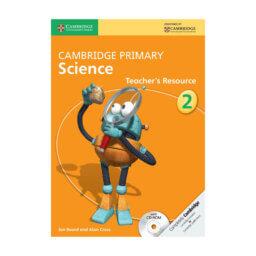 Cambridge Primary Science 2 Teacher Resource Book