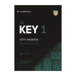 A2 Key 1 2020