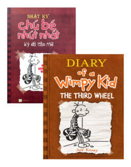 Comno Song Ngữ: Diary of A Wimpy Kid 7