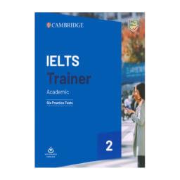 Sách IELTS Trainer 2 Academic