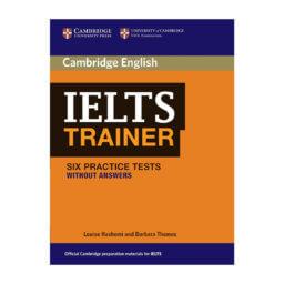 IELTS trainner 1