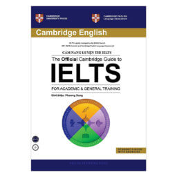 The Official Guide for IELTS