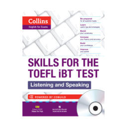 Collins Skills for the TOEFL iBT Test – Listening and Speaking