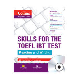 Collins Skills for the TOEFL iBT Test - Reading and Writing