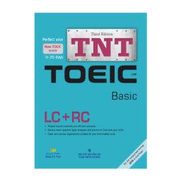 TNT Toeic Basic
