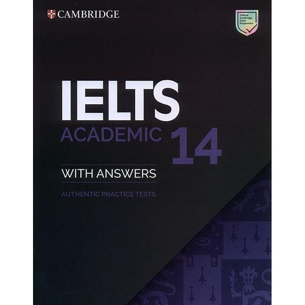Giới thiệu về nội dung trong cuốn sách Cambridge