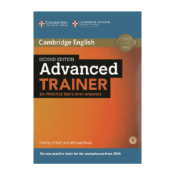 Cambridge English Advanced Trainer 2nd Edition