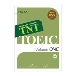 TNT Toeic Introductory Course Volume One