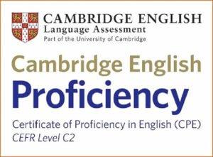 Tìm hiểu về Cambridge exam CPE
