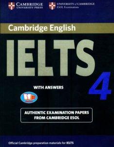 Đối tượng hướng đến của sách Cambridge IELTS 4
