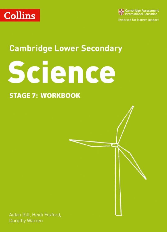 Sách Cambridge Stage 7 ôn luyện những gì?