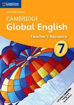 Cambridge Stage 7