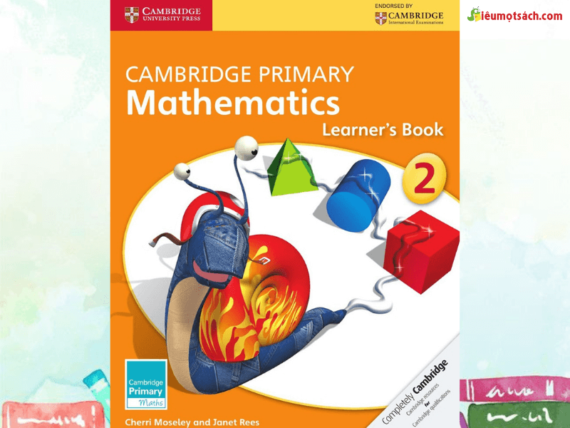Cambridge Primary Mathematics Stage 2