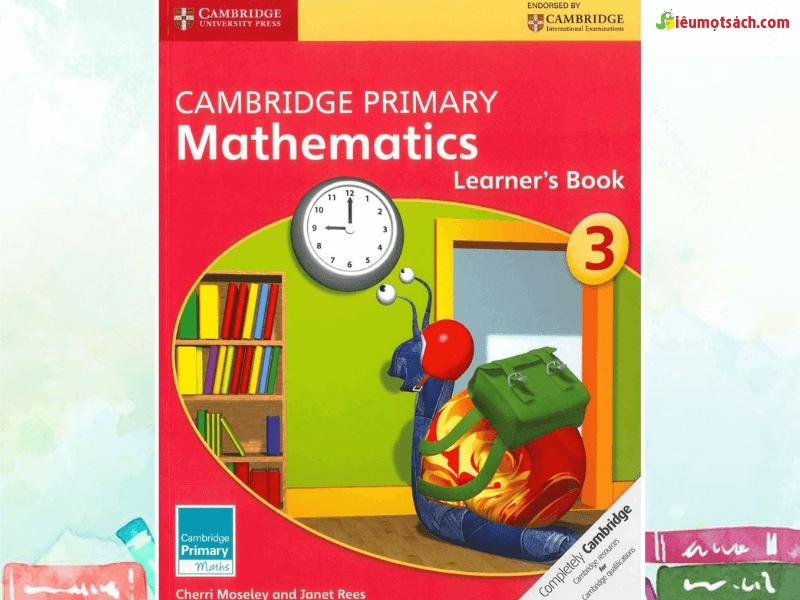 Cambridge Primary Mathematics Stage 3