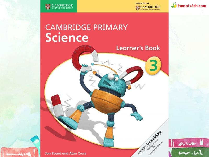 Cambridge Primary Science Stage 3