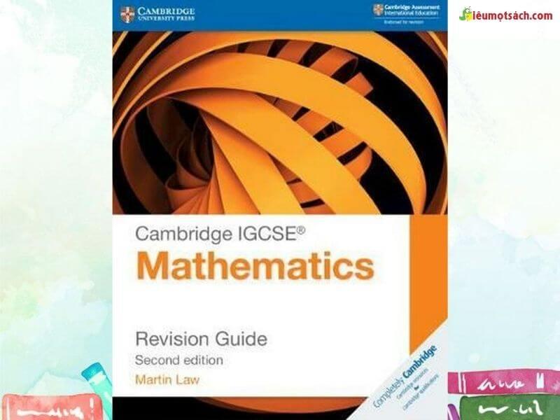 Hướng dẫn tự học Cambridge IGCSE tại nhà
