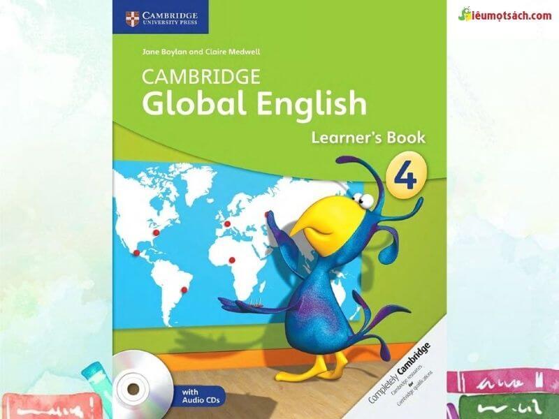 Cách học Cambridge Global English tại nhà