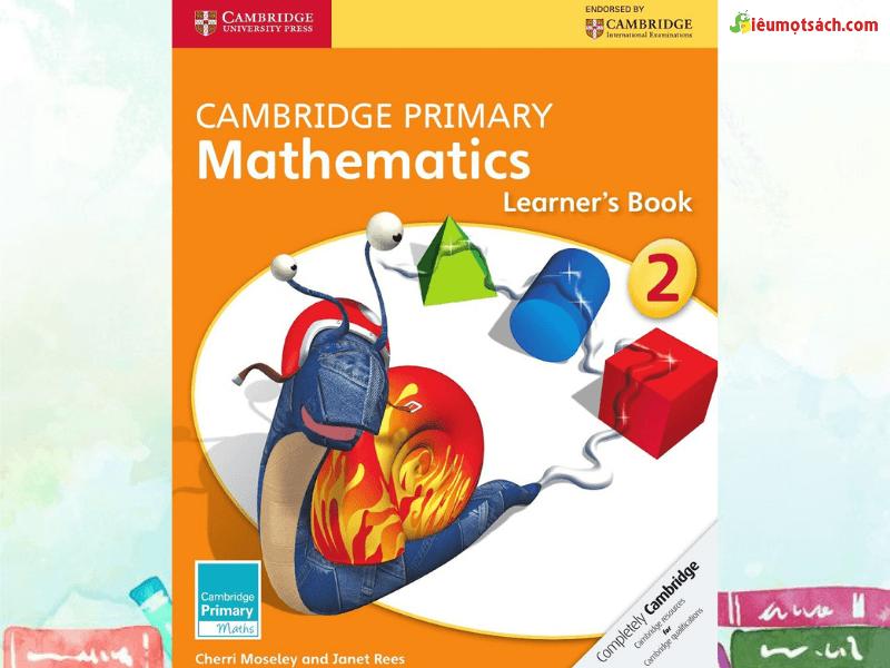 Cambridge Mathematics dạy những kiến thức gì