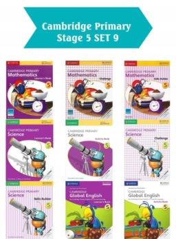 Cambridge Primary Stage 5
