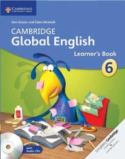 Cambridge Primary Stage 6