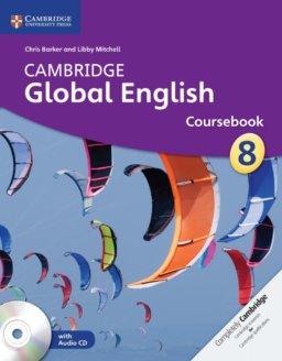 Cambridge Stage 8