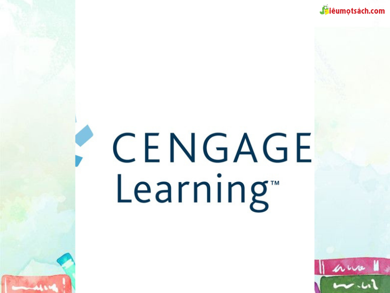 Giới thiệu nhà xuất bản Cengage Learning